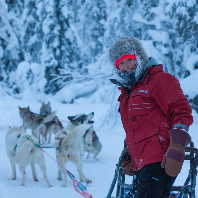Faszination Lappland (FIT2)