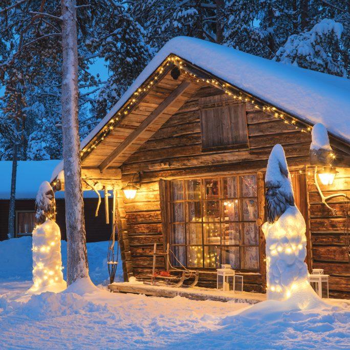 Weihnachten im finnischen Wunderland (FIH6)