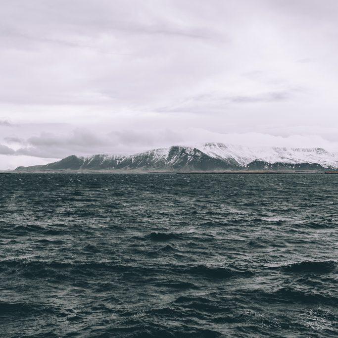 Kurztripp Reykjavic (IPT3)