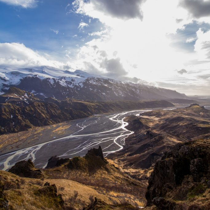 Silvester - Städtereise Reykjavic