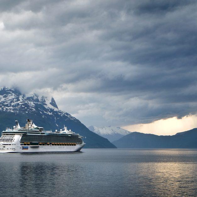 Schiffsreise | Naturwunder Island & Grönland (NTF2)
