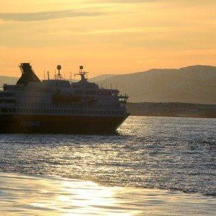 Schiffsreise | Flambahn & Postschiff
