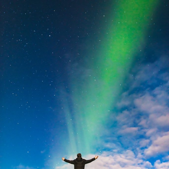 Nordlichtabenteuer Lyngenalpen (NO2)