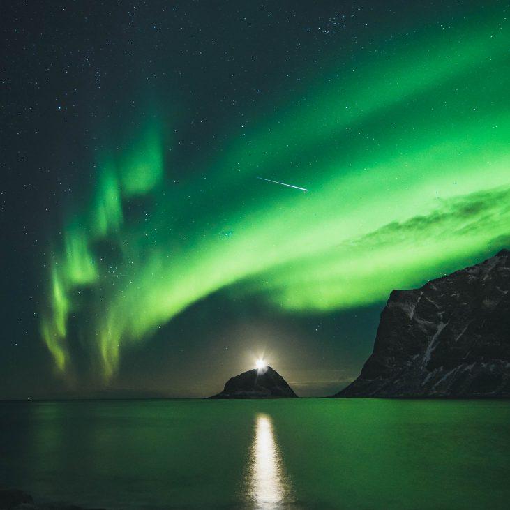 Nordlichtabenteuer Lofoten (NO1)