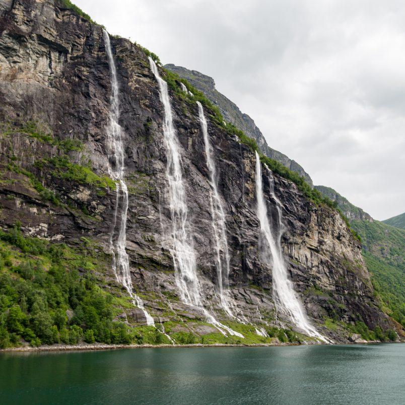 Schiffsreise | Maritimes Norwegen (NO3)