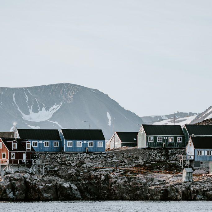 Eisberge & Nordlichter (GRA1)