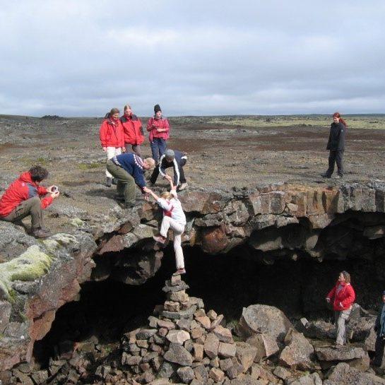 Trekkingtour abseits der Zivilisation (ISA3)
