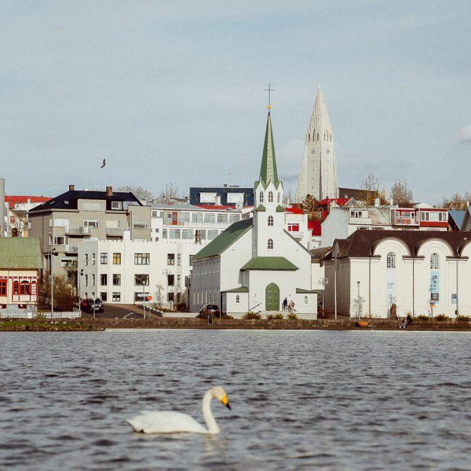 Schiffsreise | Island Expediton (ISH2)
