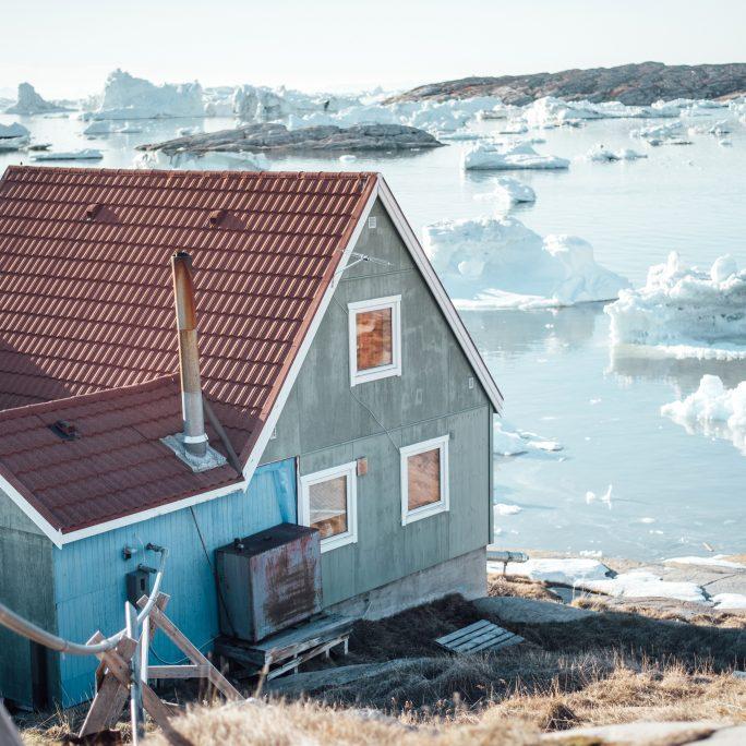 Ilulissat (GRA1 CPH)