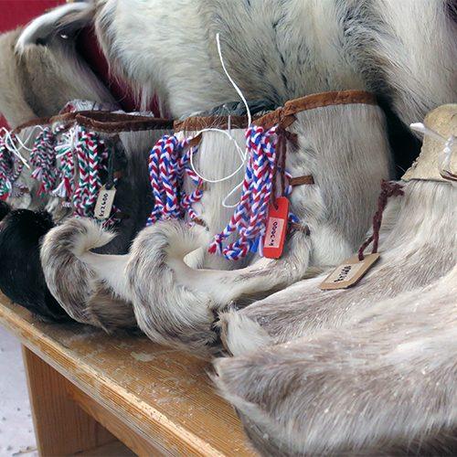 Samischer Wintermarkt Jokkmokk (SE2)
