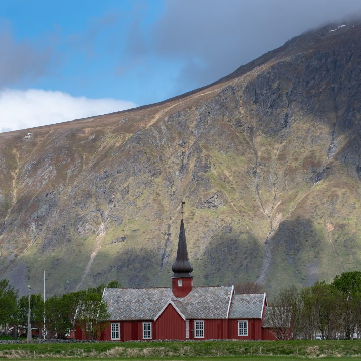 Mitternachtssonne, Lofoten & Nordkap (NPT7)