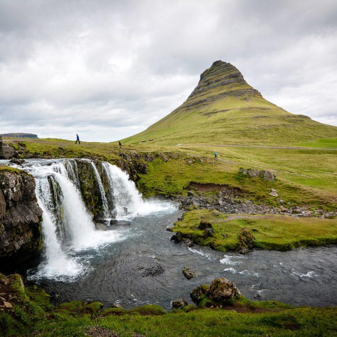 """Mietwagenreise """"Klassisches Island"""""""