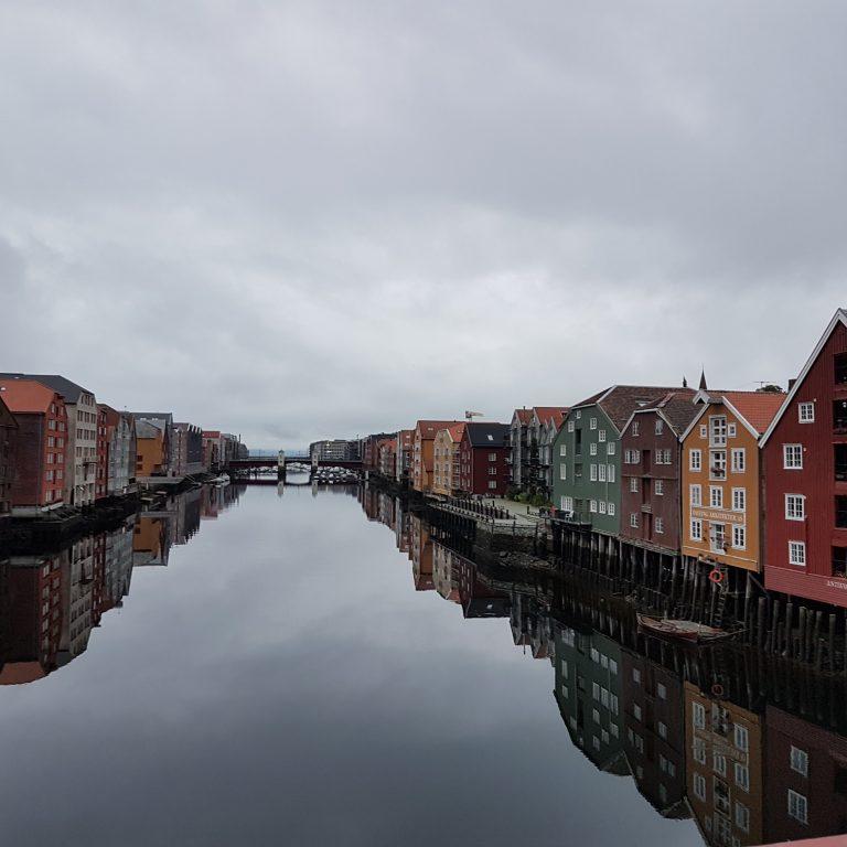 Schiffsreise | Nordlicht & Sterne auf dem Postschiff (NOH5)