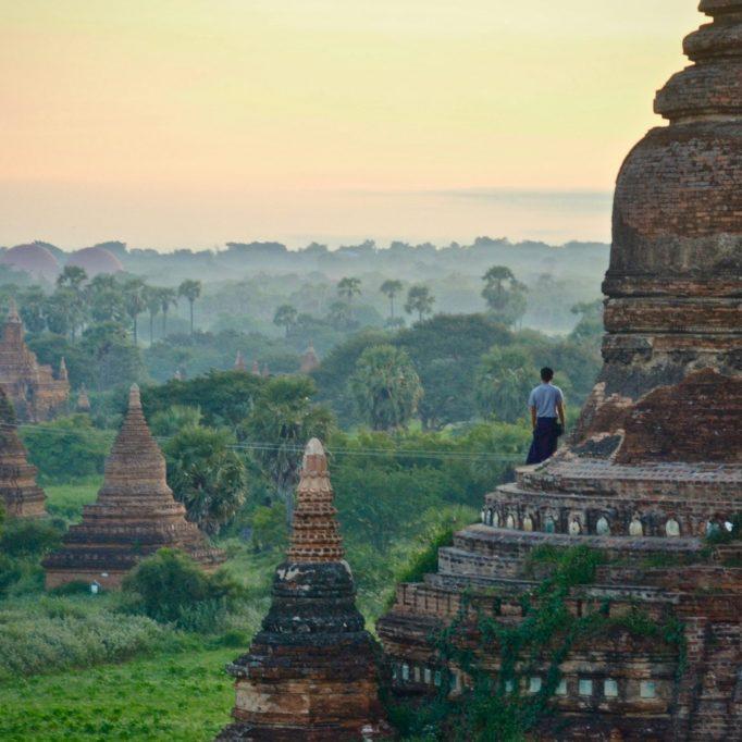 Kleingruppenreise Myanmar