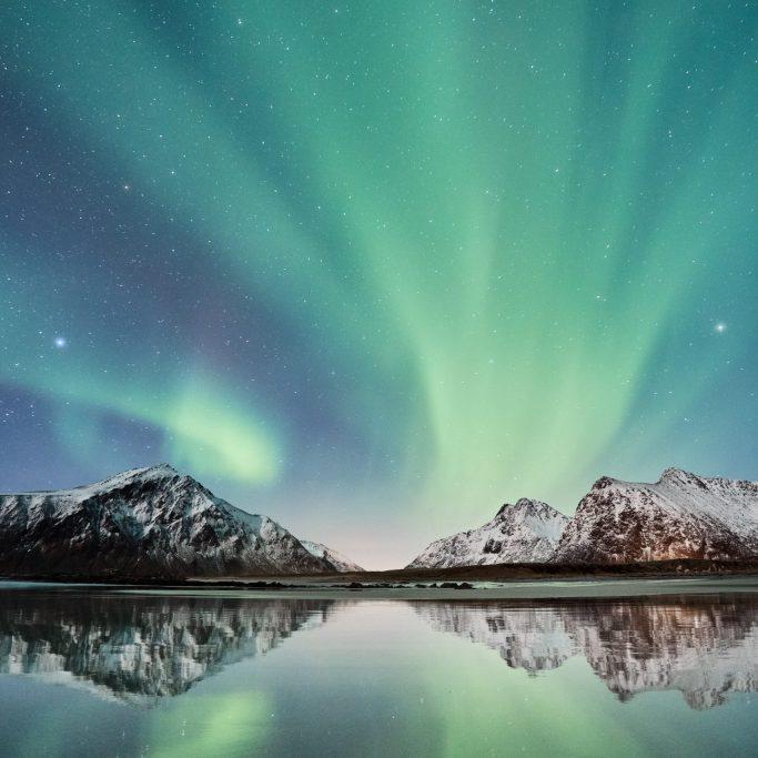 Wintertraum Norwegen - Auf den Spuren des Polarlichts