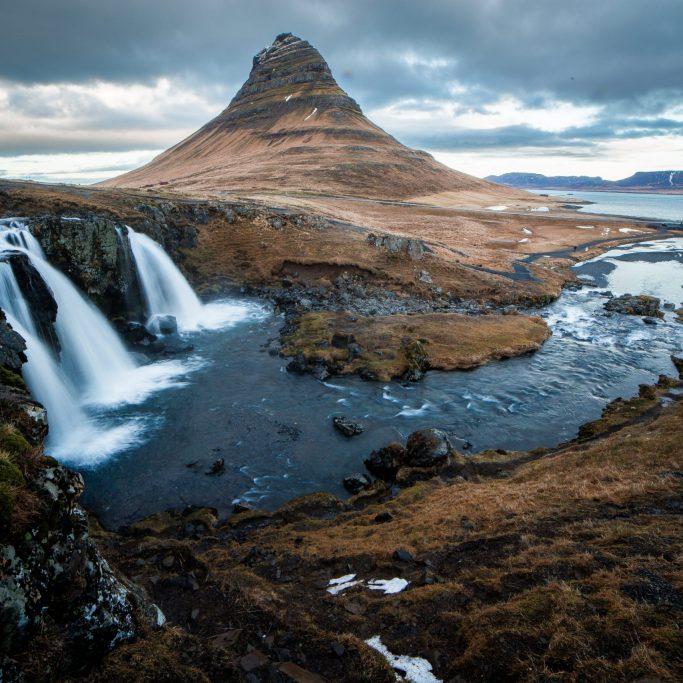 Die geologische Wunderwelt Islands (ISE2)