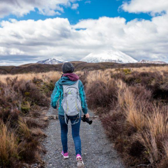 Klassische Wander-Studienreise Island (ISE4)