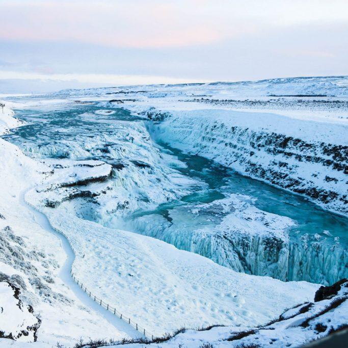 Polarlichtexpress Island (NTI1)