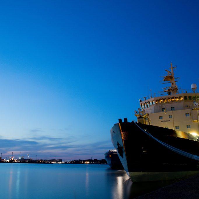 Finnland Aktivreise mit Eishotel und Eisbrecher (FI3)