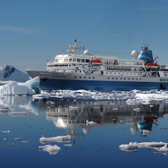 Bildnachweis / Urheberrecht by: MS Seaventure (Photo: VIVA Cruises)